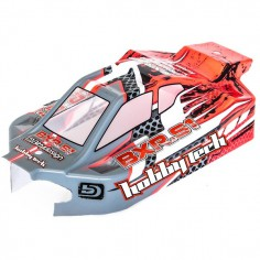 BXR.S1 Buggy Body painted