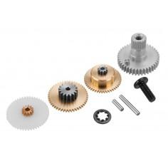 5359 Metal gear set D645MW
