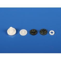 5003 Gear Set HS-322HD/325HB Karbonite