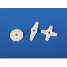 6326 Horn Set HS-60/81/85/5085MG/5087MH/HSG-5083MG