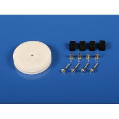 6314 Winch Drum+Hardware HS-725/785
