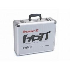 Alu-Senderkoffer für mc-16 und mc-20 HOTT