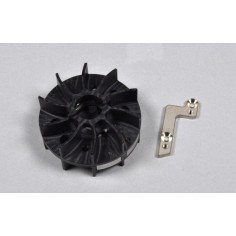 Small diameter flywheel G230/240/260/270, CY, 1pce.