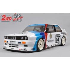 FG Challenge Line BMW M3 E30 painted