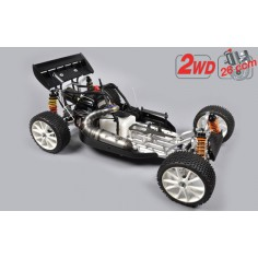 FG Leopard Competition 2020 2WD