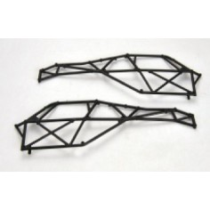 Roll Cage-Side Rails (L/R)
