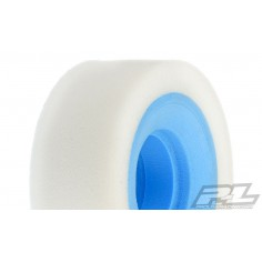 "2.2"" Dual Stage Closed Cell Inner/Soft Outer Rock Crawling Foam Inserts for Pro-Line 2.2"""