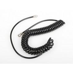 Pu curly hose (4 x 6) 4m