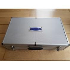Skyartech aliuminis lagaminas dronui