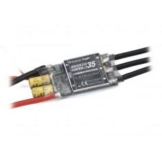 BRUSHLESS CONTROL + T 35 XT60
