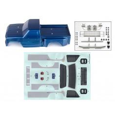 CR12 Ford F-150 Body, blue