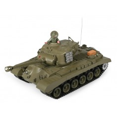 RC tank 1:16 SNOW LEOPARD with Smoking/Sound