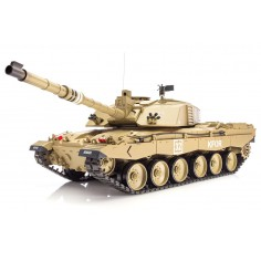 RC tank 1:16 Challenger 2 with Smoking/Sound