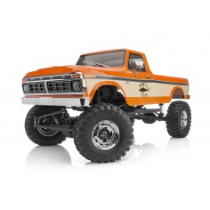 SCA-1E 1976 FORD F150 TRUCK RTR ( WHEEL BASE 324MM), OFFICIAL LICENSED