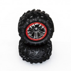 MT-Twin complety tyres (x2)
