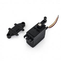 MT-Twin 5 wires servo