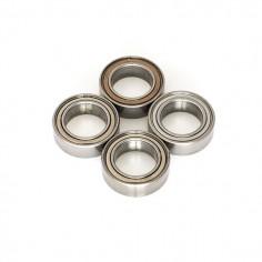 MT-Twin 6,3x9,5x3mm ball bearing (x4)