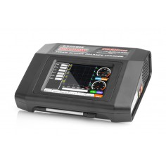 TD 610 Pro charger