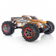 XL TWIN Monster Truck 4WD 1/10 46km/h RTR + LIPO