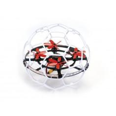SWEEPER Set RTF Droneball white