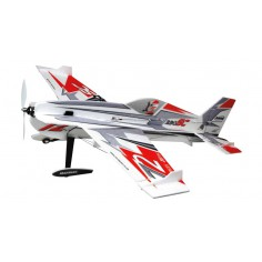 1-00645 BK Extra 330SC Indoor Edition red/silver