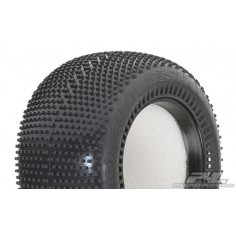 """Hole Shot T 2.2"""" M3 (Soft) Off-Road Truck Rear Tires for 2.2"""" Front or Rear Stadium Truck"""