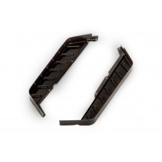 CHASSIS SIDE GUARD SET (PC) - S8 NXR