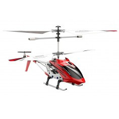 S107H 3CH microhelicopter