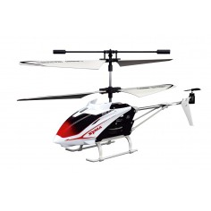S5 3CH microhelicopter