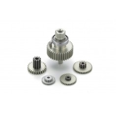 Aluminum Gear Set for RSx3-one10 Flection