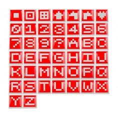Robomaster S1 - Tag Cards