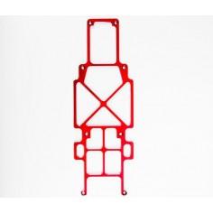 Robomaster S1 - CNC Bottom Protector
