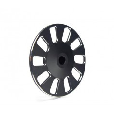 Robomaster S1 - CNC Wheel Protector