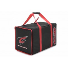 Carrying Bag - 2 Corrugated Plastic Drawers