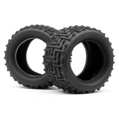 Bullet MT Ammunition Tyres (2pcs)