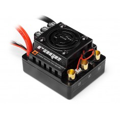 Flux Rage 1:8th scale 80Amp Brushless ESC