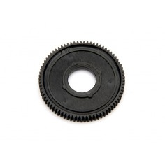 SPUR GEAR 77 TOOTH (48 PITCH)