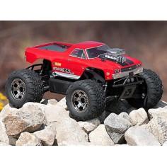 EU Chevrolet el camino SS body