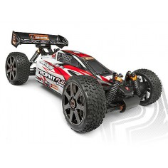 RTR TROPHY BUGGY FLUX W/ 2.4GHz
