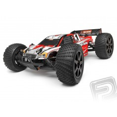 RTR TROPHY TRUGGY FLUX W/ 2.4GHz