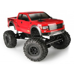 CRAWLER KING WITH FORD RAPTOR BODY