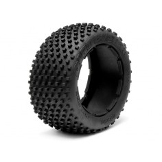 DIRT BUSTER BLOCK TIRE BAJA 5B/REAR S COMPOUND