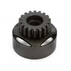 RACING CLUTCH BELL 18 TOOTH (1M) SAVAGE