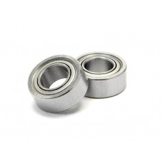 Ball bearing 5x10