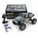 WLTOYS 104310 1:10 Crawler 2.4Ghz RTR + Li-ION