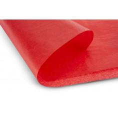 """Scarlet Red Tissue 20"""" X 30"""""""