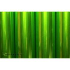 ORACOVER 2m Transparent light green (49)