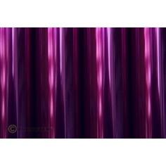 ORACOVER 2m Transparent purple (58)