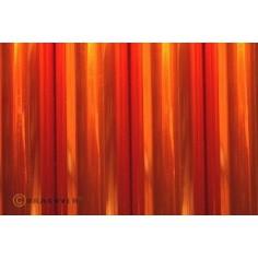 ORACOVER 2m Transparent orange (69)