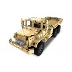 Military truck - Building block